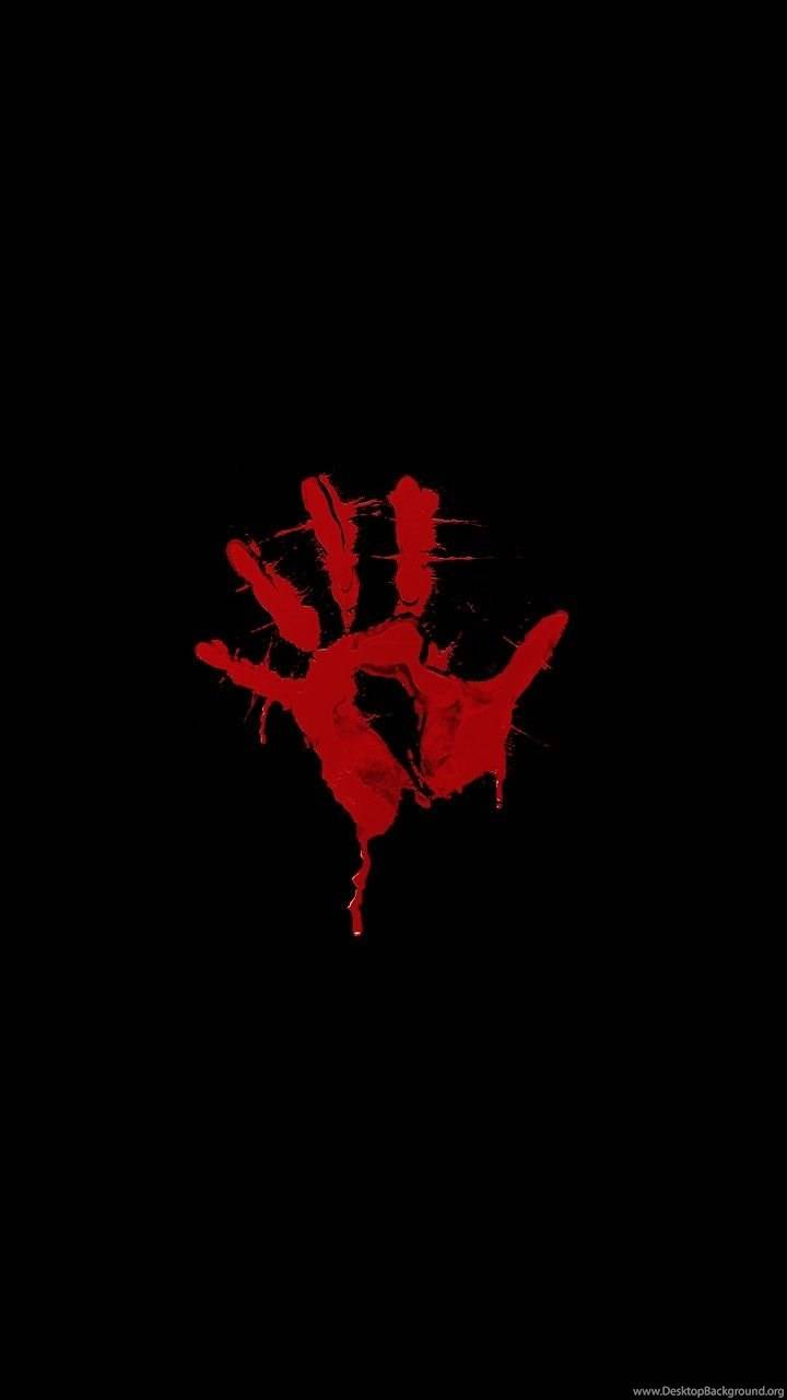 Bloody Palm