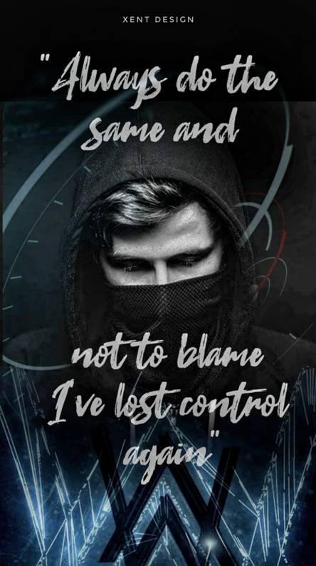 Alan Walker Wallpapers Free By Zedge