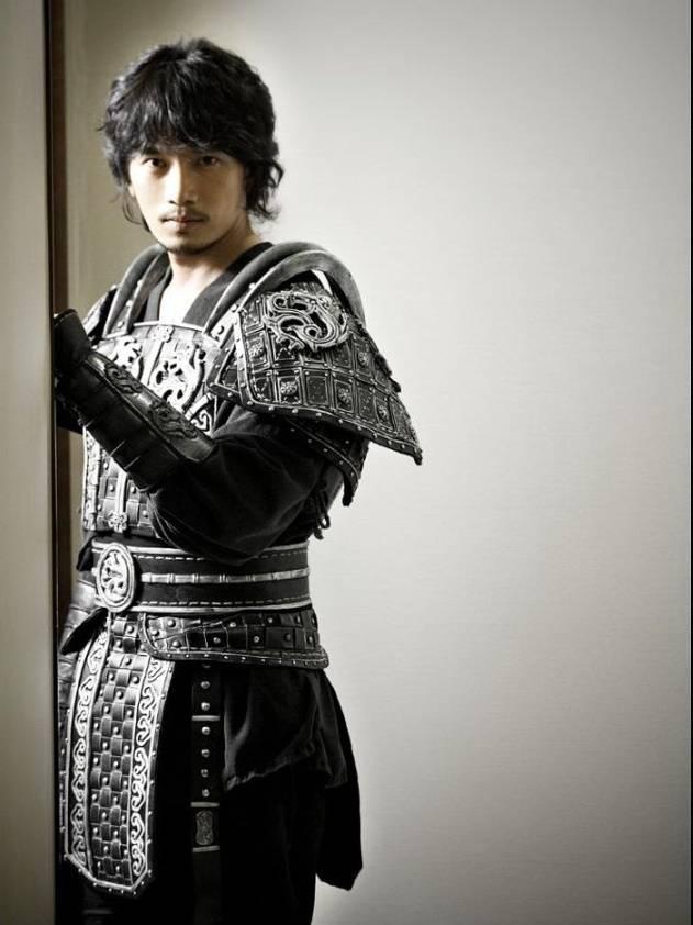 Ji Sung Kim Soo Ro