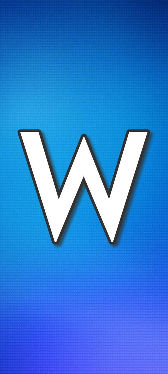 W-alfabet