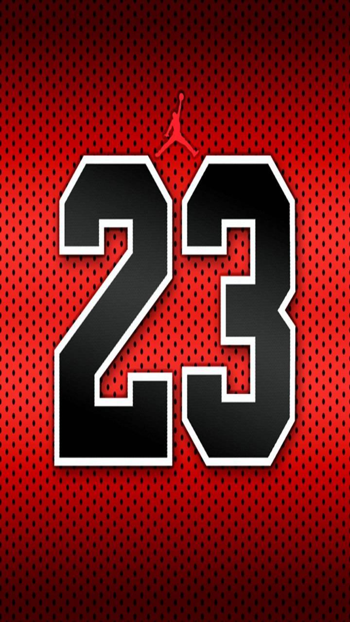 Jordan jersey red