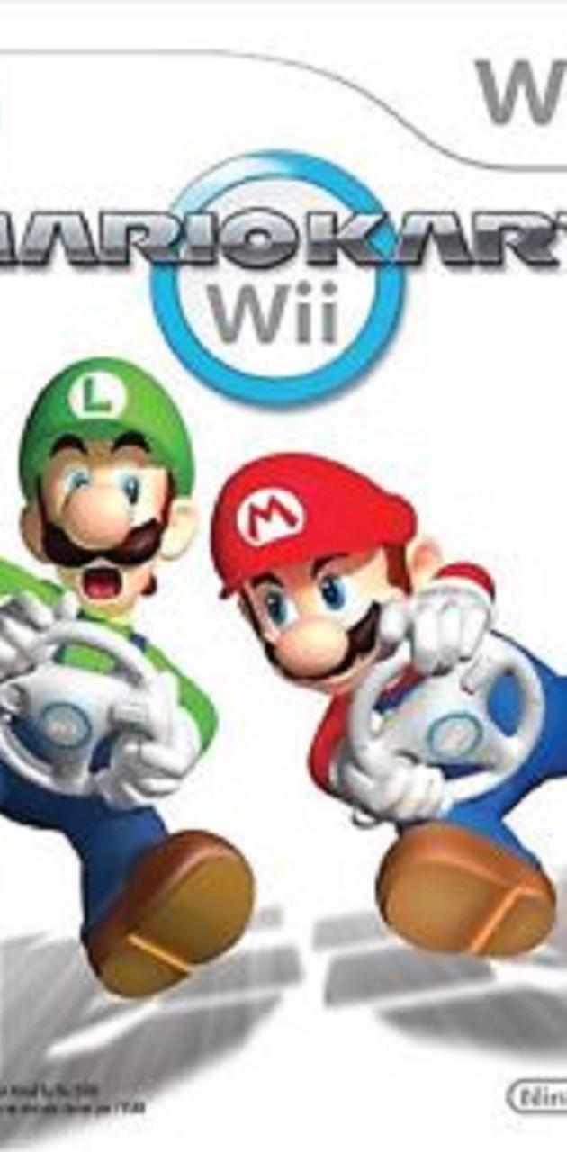 Mario Kart Wii USA
