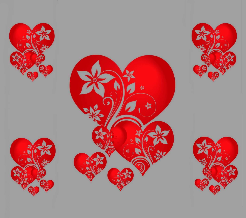 Hearts 014