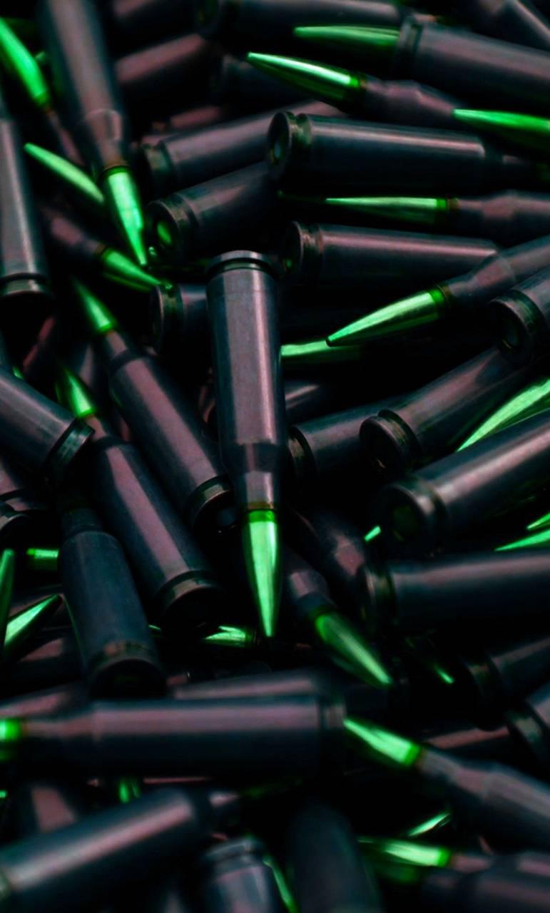 Green Bullets