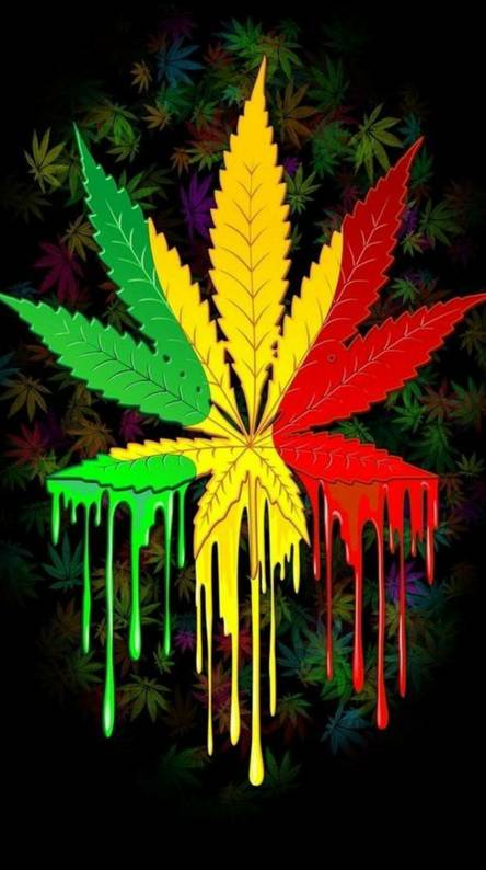 Weed Wallpapers Free By Zedge