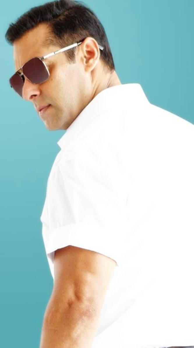 Salman Khan New