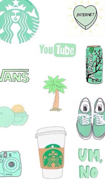 green girlfriend