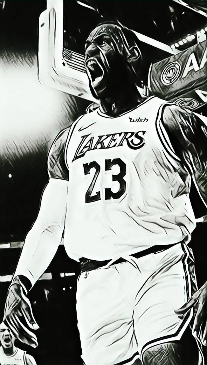 Lebron James Wallpaper By Culturalcouple C8 Free On Zedge