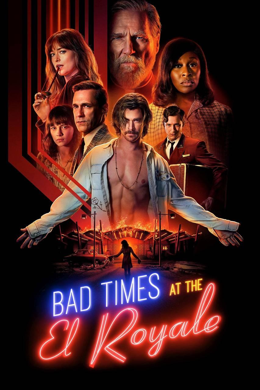Bad Times El Royale Wallpaper By Dljunkie 51 Free On Zedge