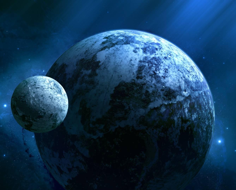 Glimpse Of Universe