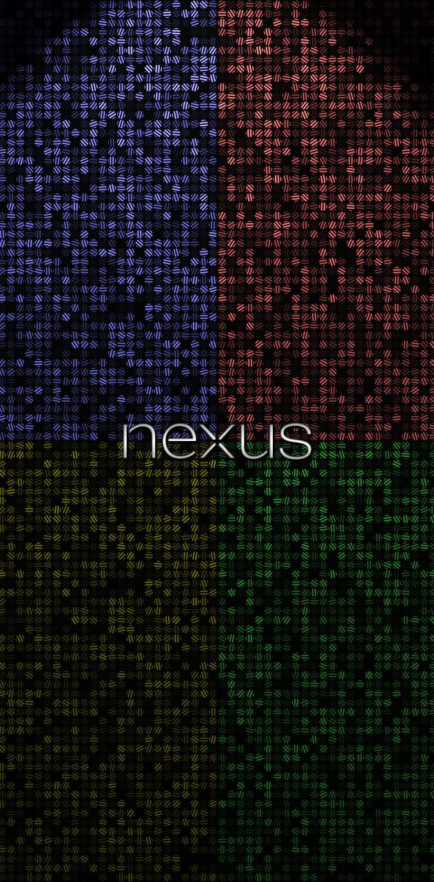 Nexus Rainbow Hd
