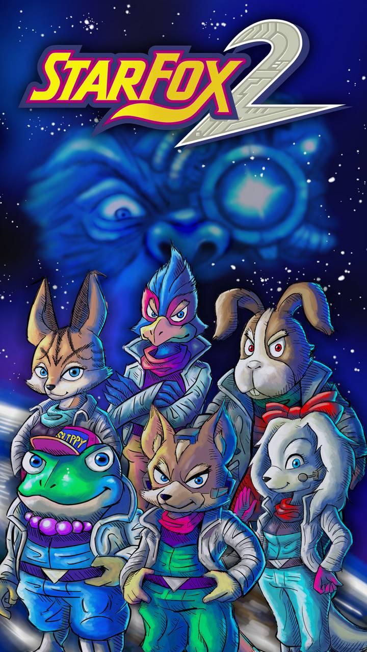 Star Fox 2 MN