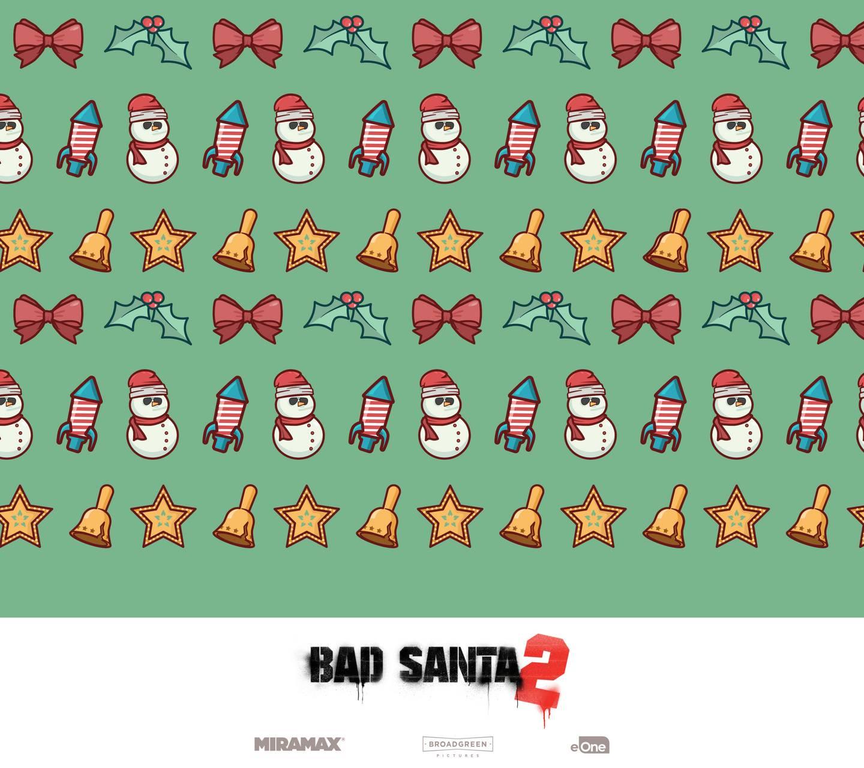 Bad Santa 2 Movie