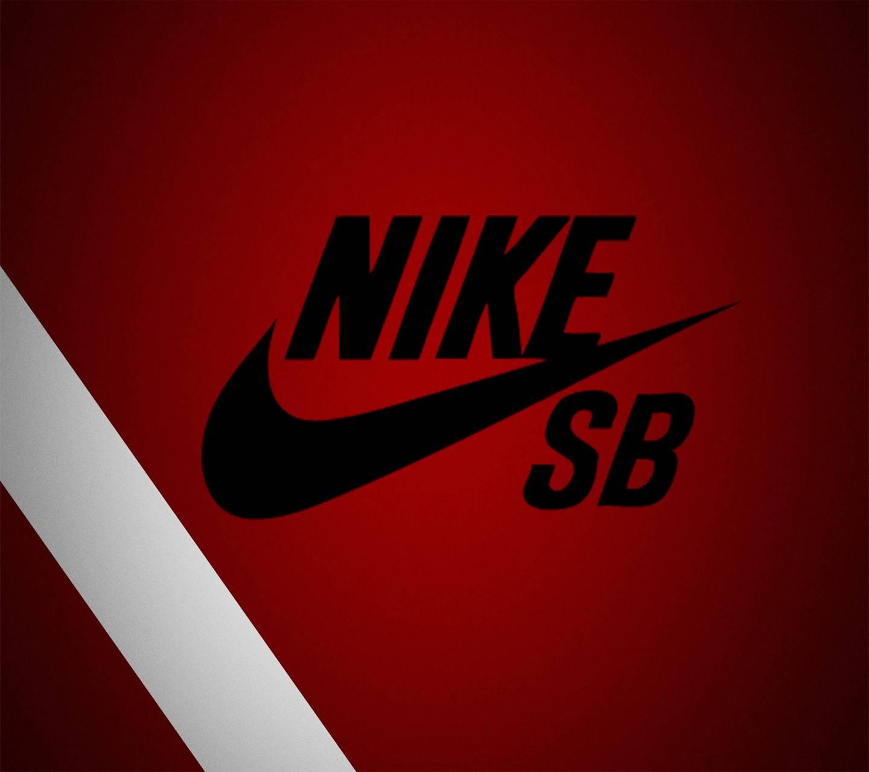 NikeSB Red
