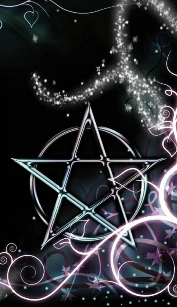 Pentagram pretty
