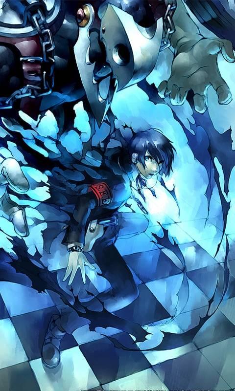 Persona 3 Wallpaper By Ferdimage911 E1 Free On Zedge