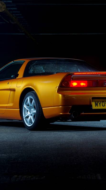 Honda Acura Nsx Wallpapers Free By Zedge