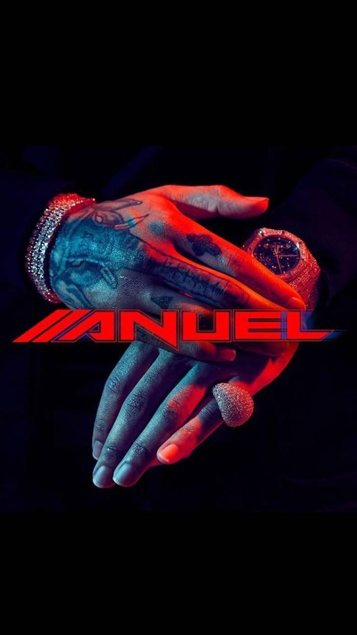 Anuel Aa Logo