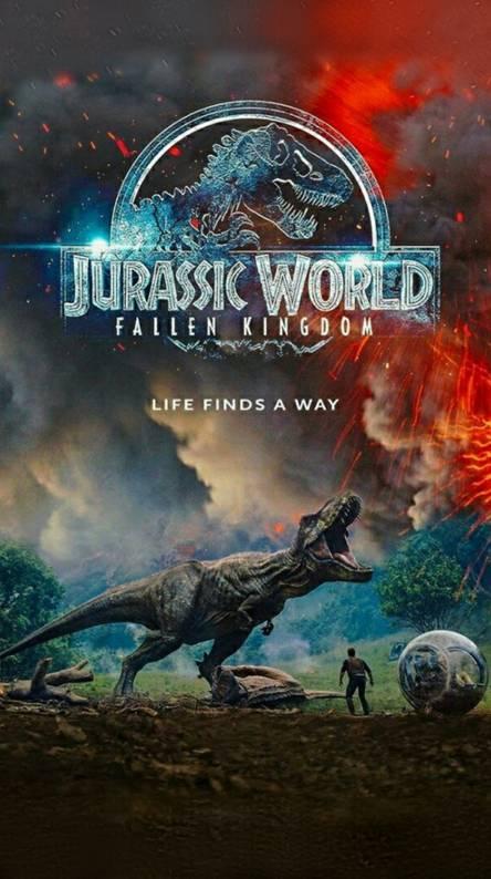Jurassic World Edit