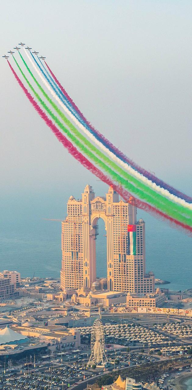 Dubai Atlantic