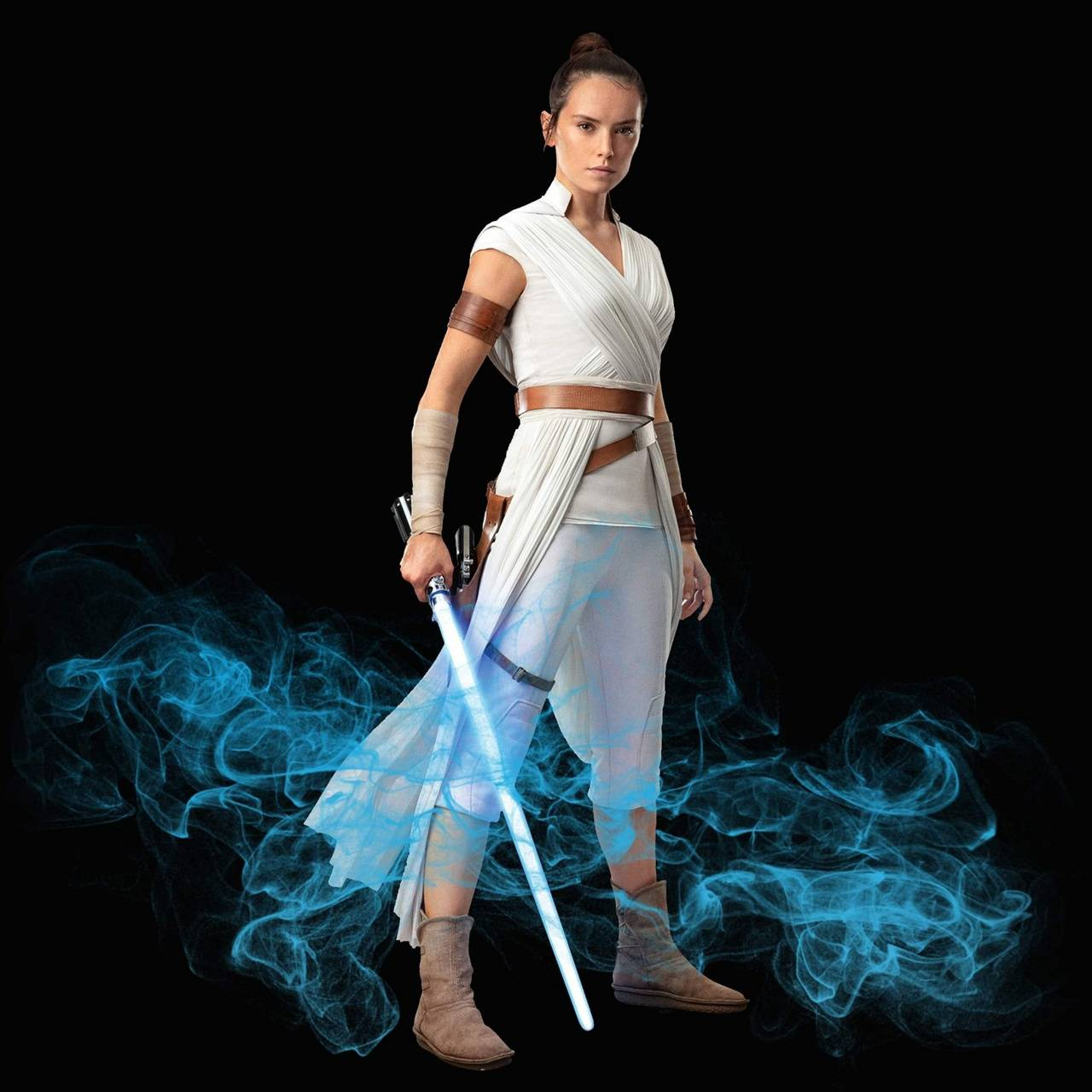 Star Wars Rey Wallpaper By Reaperrpnt E2 Free On Zedge