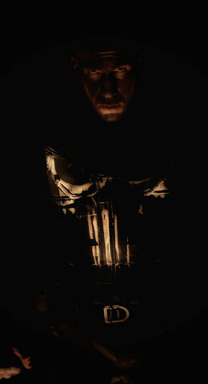 The Punisher Wallpaper By Johnwhisk A2 Free On Zedge