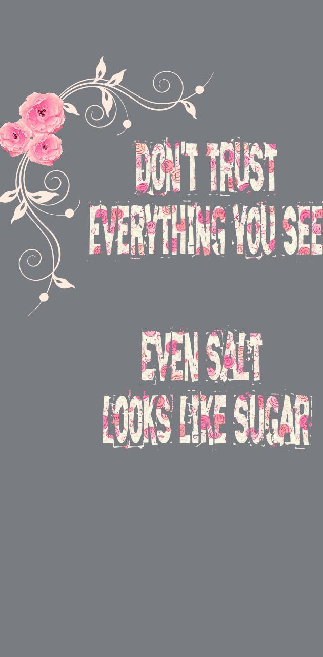Sugar n Salt