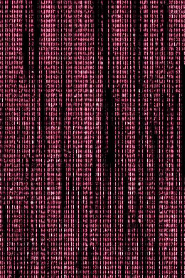 pink matrix