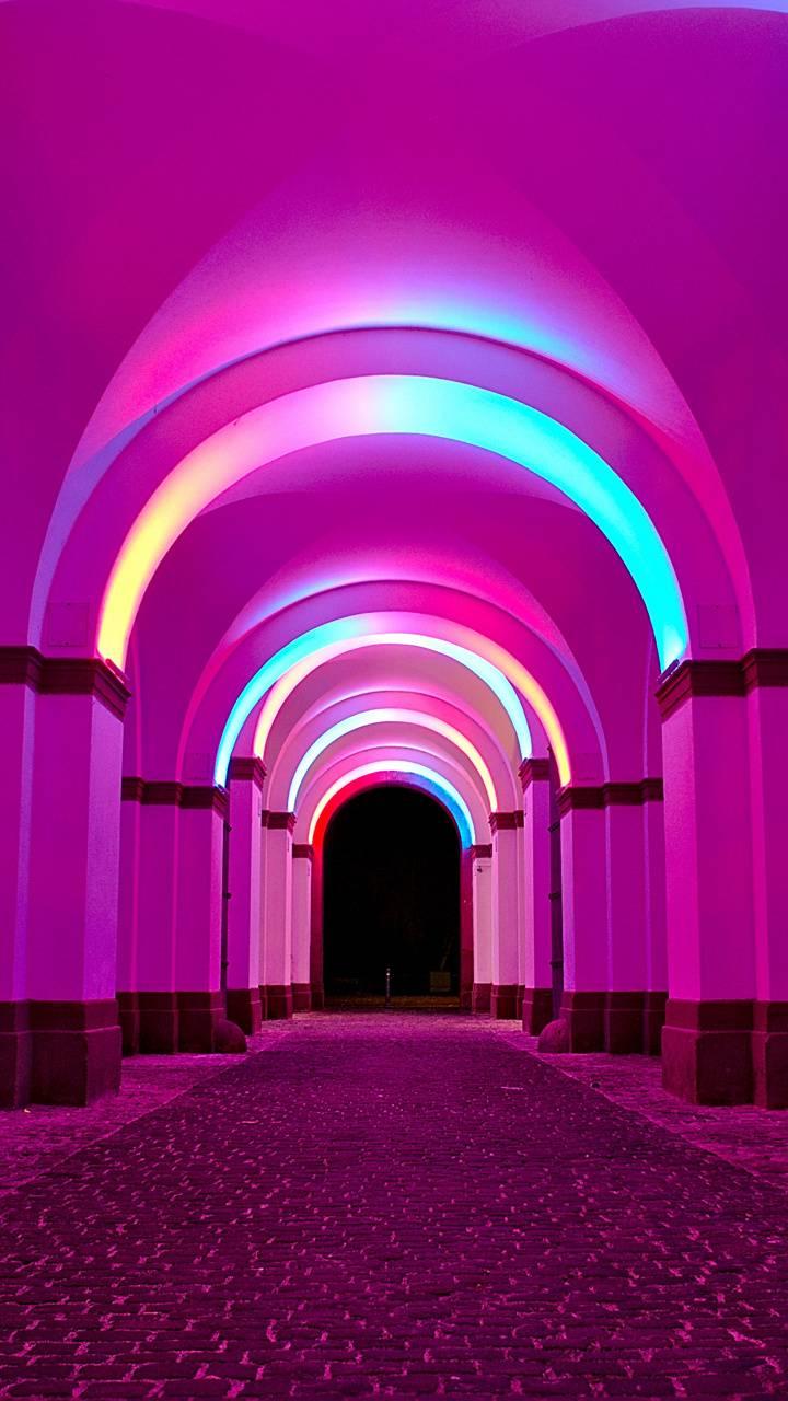 Night arch