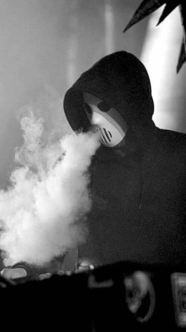 Angerfist Smoke Wallpaper By Dutcheditor A4 Free On Zedge