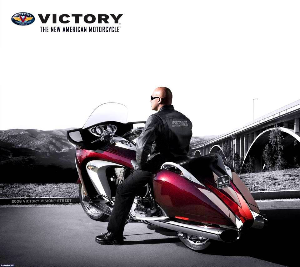 Victory Vision
