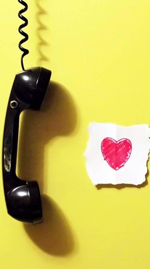 Calling My Love