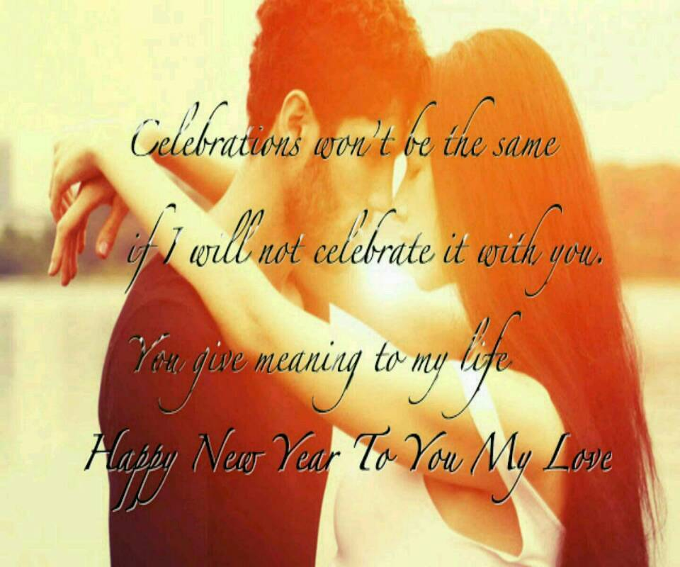 Happy New Year for u
