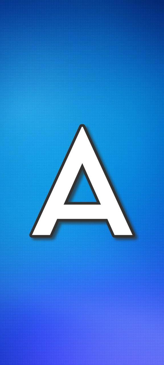 A-alfabet