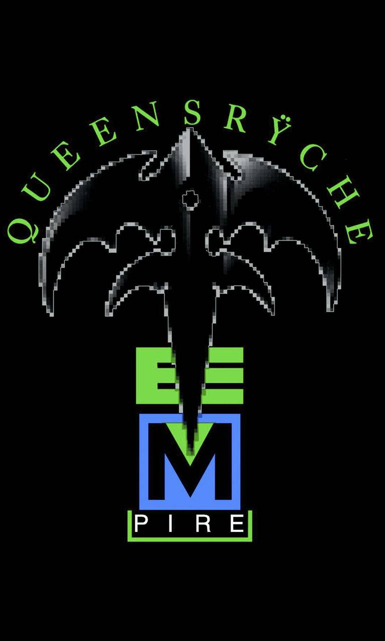 Queensryche empire