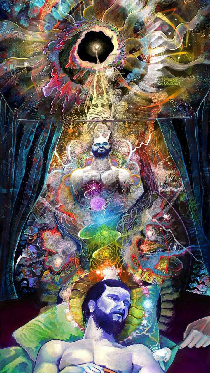 Universal Ascension