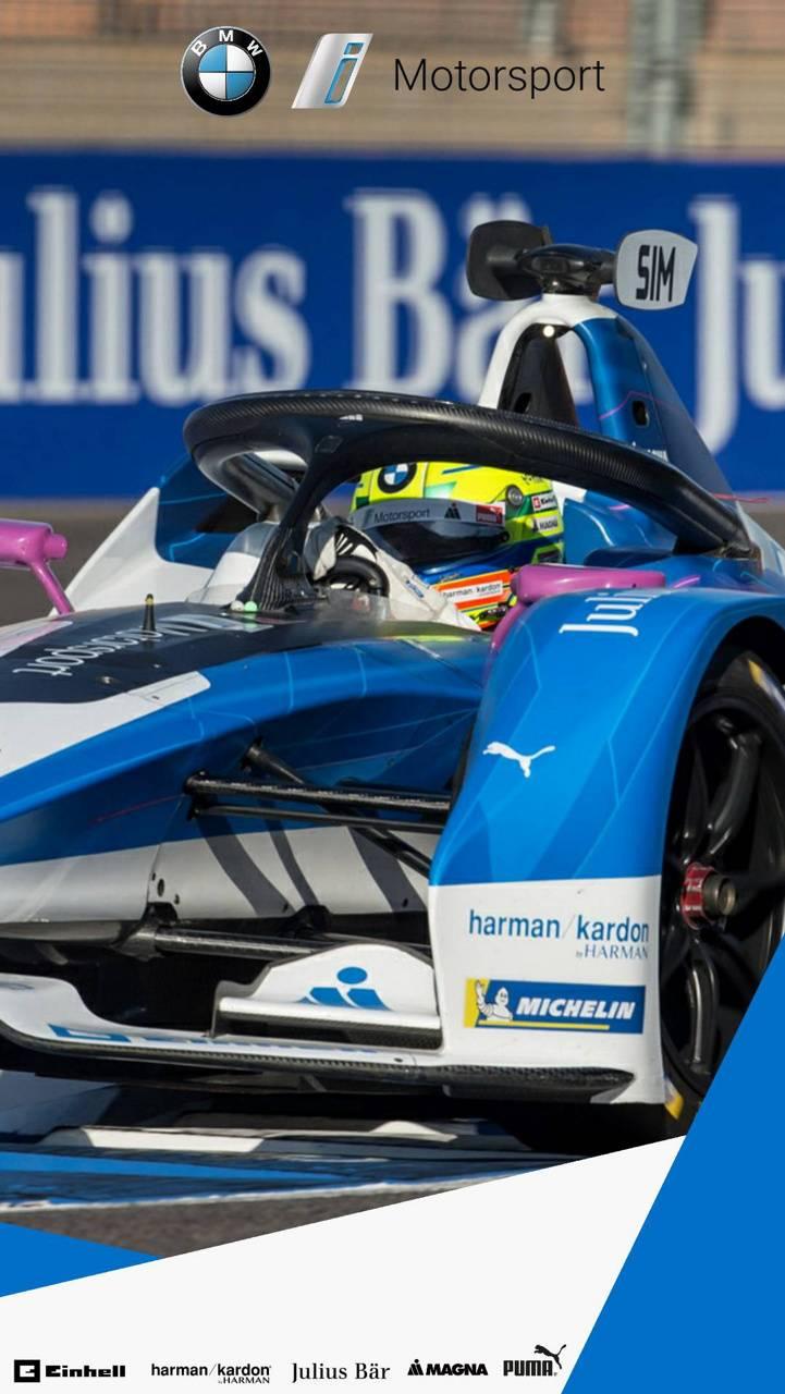 BMW i Motorsport