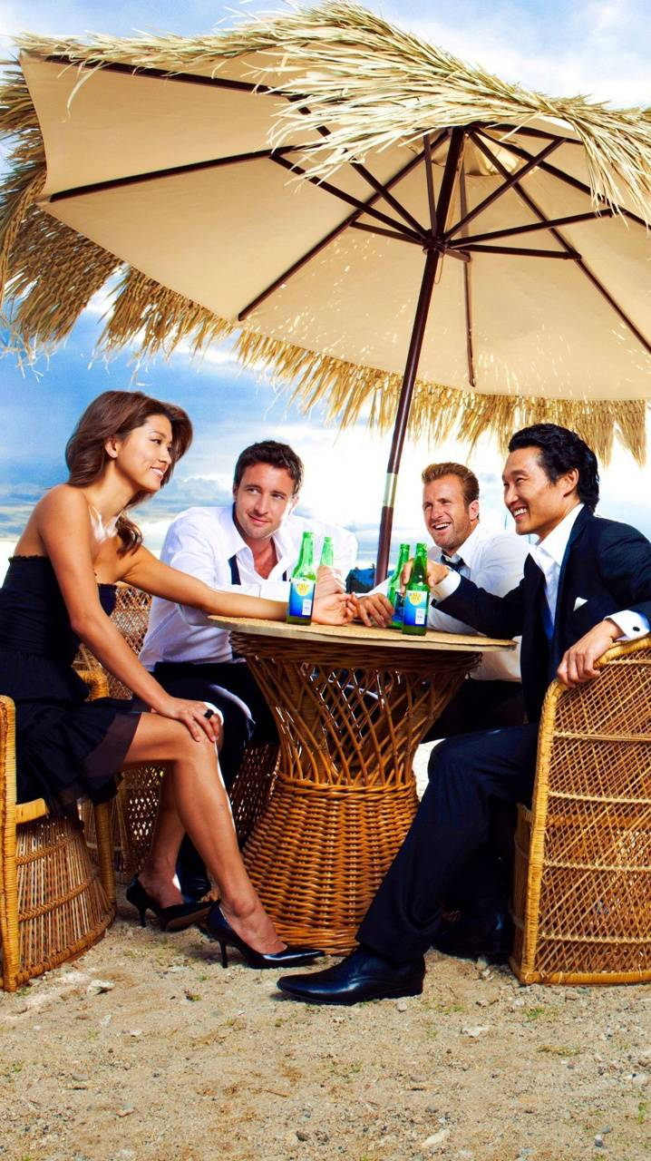 Hawaii Five 0 Wallpaper By Darlingdriver 86 Free On Zedge