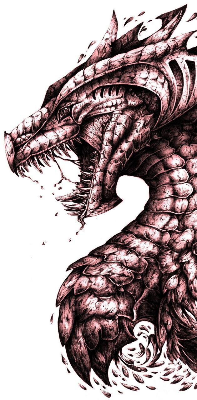 Dragons Head