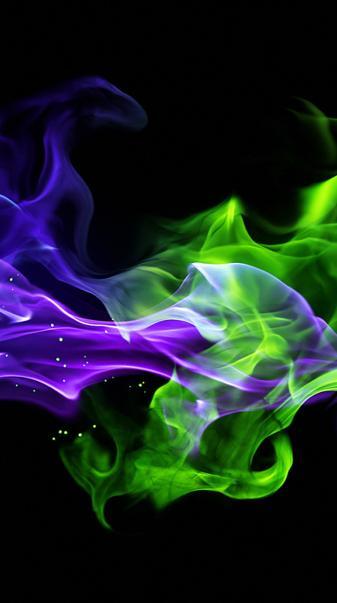 Smoke Fight