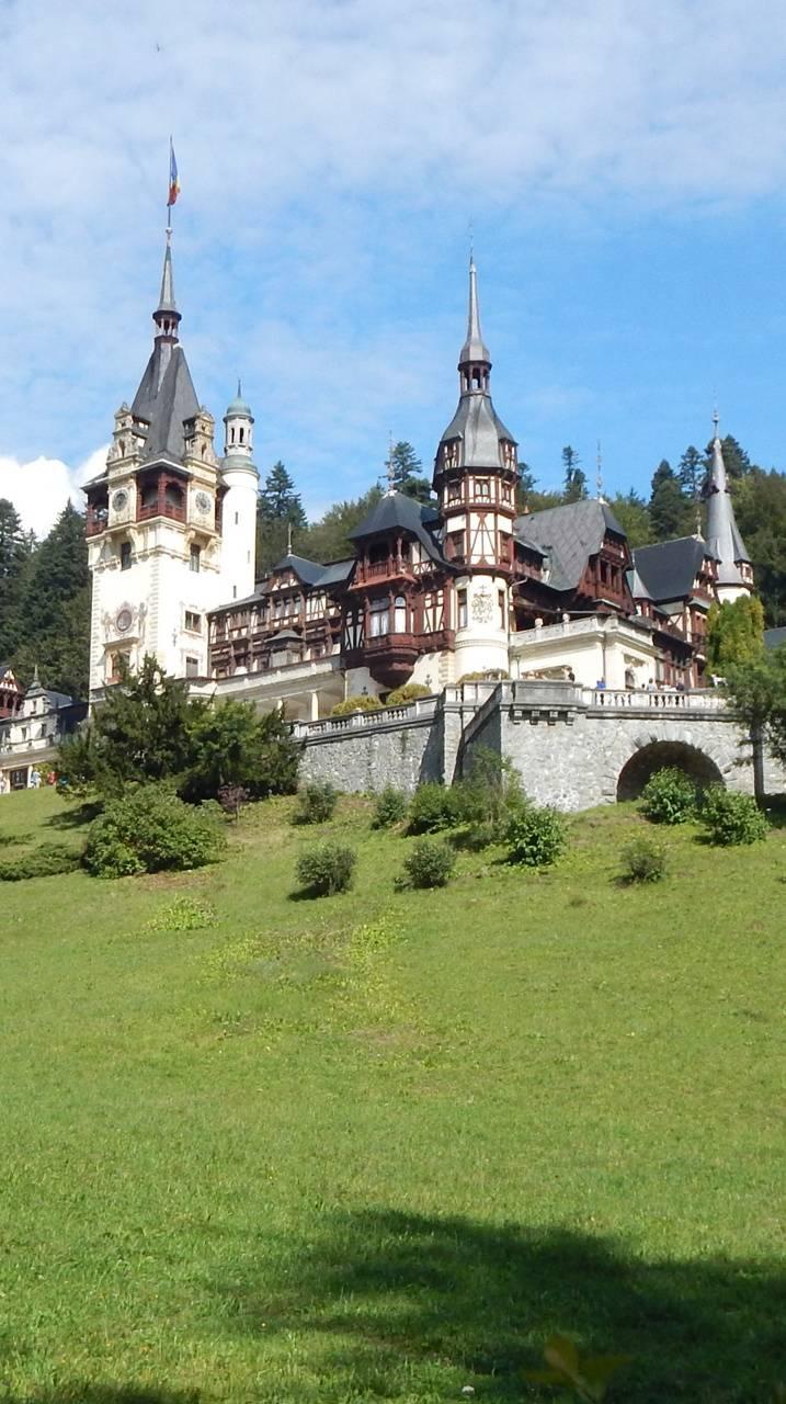 Castle Peles