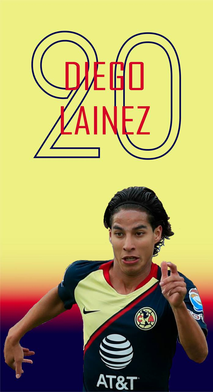 outlet store 7b16d ffc8e Diego Lainez 20 Wallpaper by TheCota - da - Free on ZEDGE™