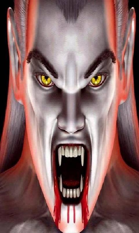 Demon Vampire