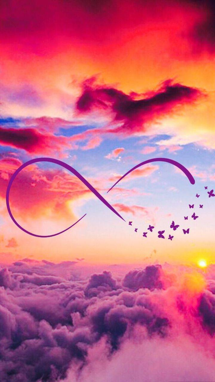 Infinity sky