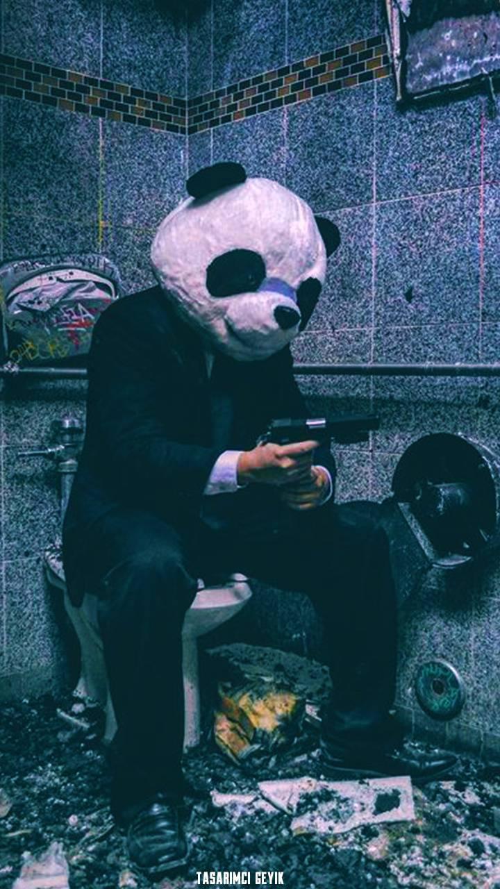 Panda Wallpaper wallpaper by