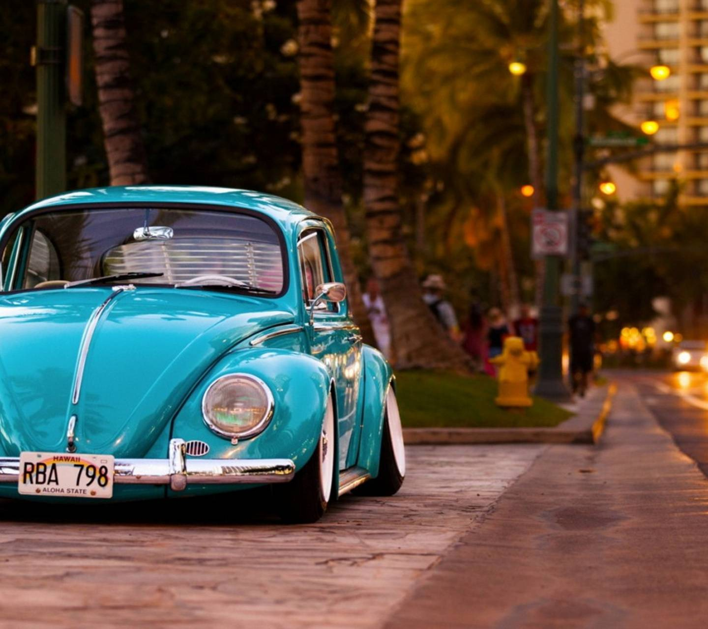 VW  Vintage