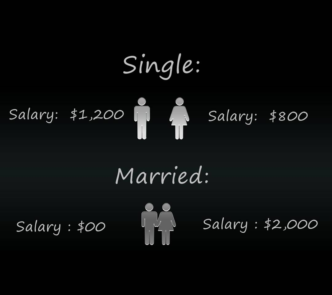 single or married