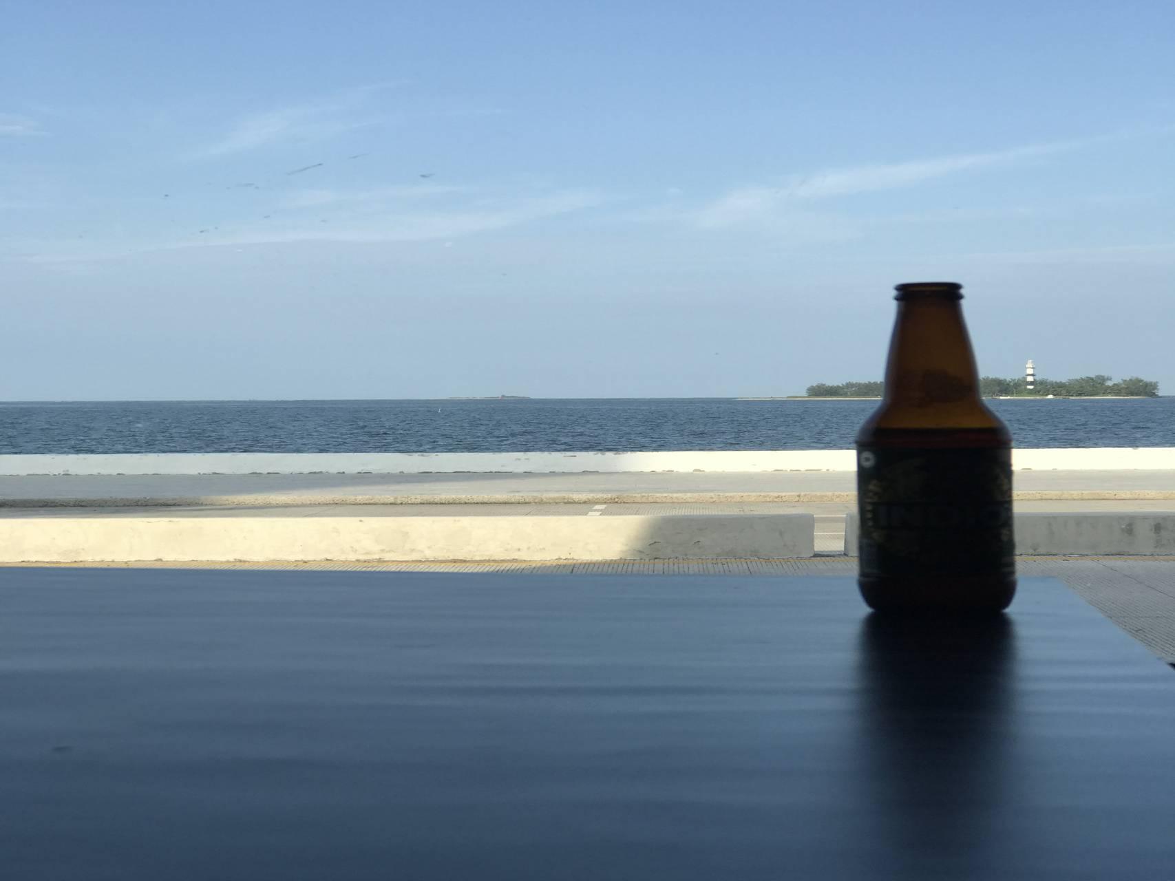Veracruz beer