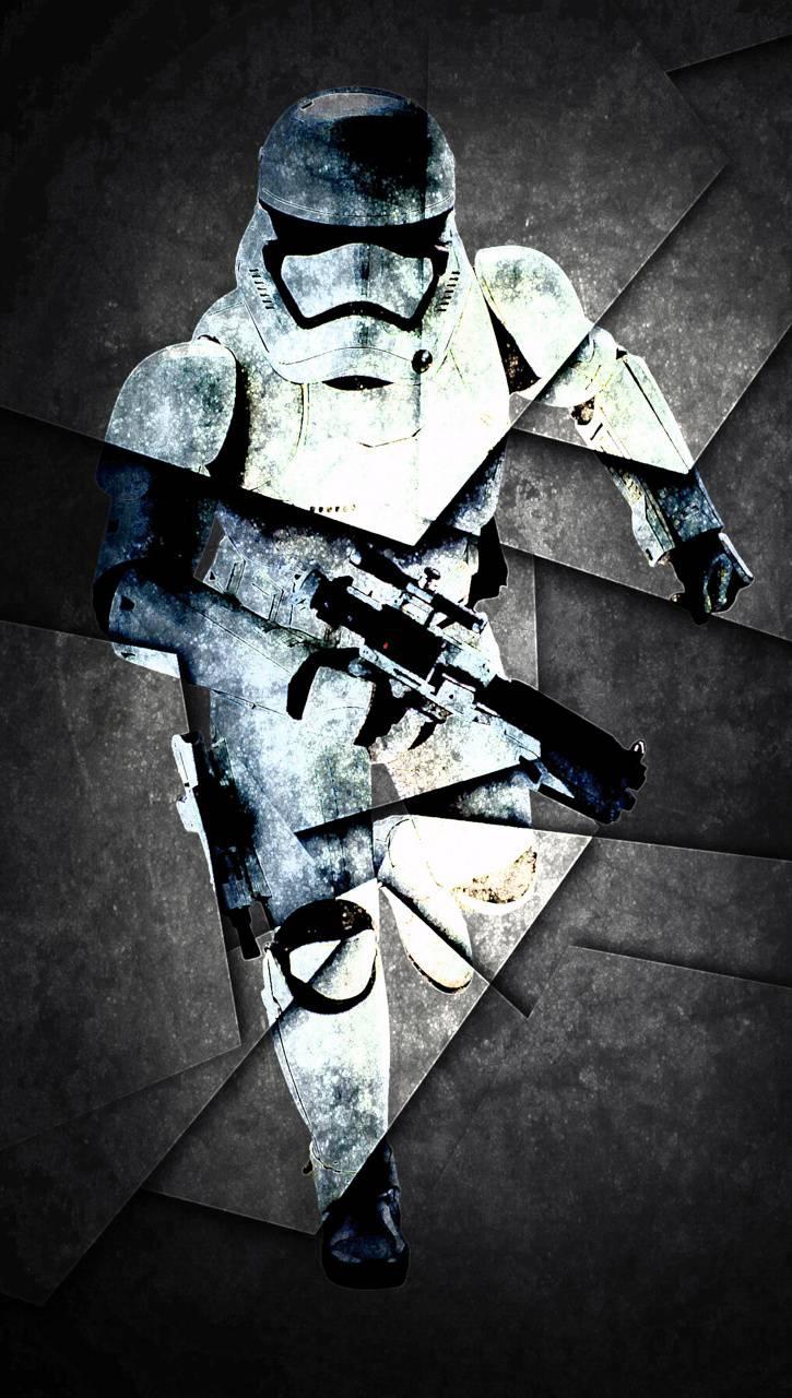 STrooper - Chief