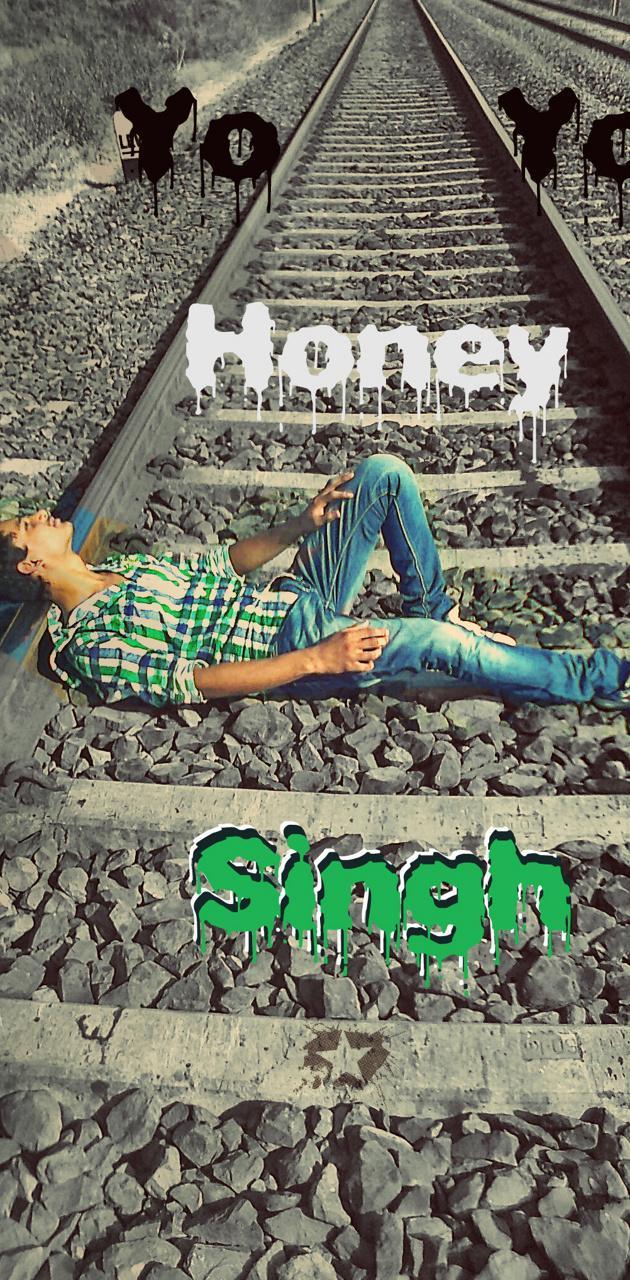 Funny Yo Yo Honey
